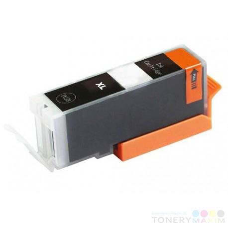 Canon - Náplň Canon PGI-570 XL PGBk black - alternatívna atramentová náplň