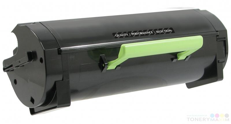 Lexmark - Lexmark 51B2H00 - renovovaný toner pre pre MS417/517/617, MX417/517/617 Black 8.5K