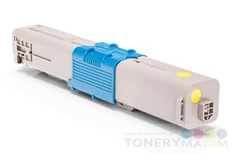 OKI - Toner OKI 44973533 Yellow - alternatívny toner pre OKI C301/321/322/MC340/342