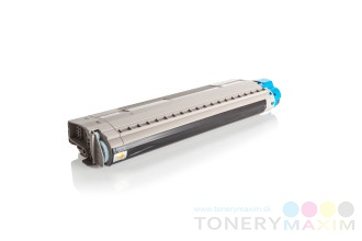 OKI - Toner OKI 44844614 Magenta - renovovaný toner pre OKI C822