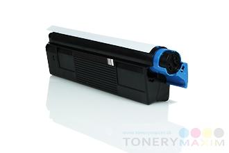 OKI - Toner OKI 42127408 Black - alternatívny toner pre OKI C5100/5200/5300/5400