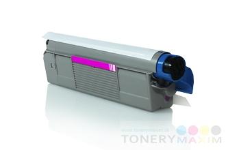 OKI - Toner OKI 43324422 Magenta - renovovaný toner pre OKI C5500/5800/5900