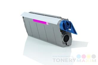 OKI - Toner OKI 41963006 Magenta - alternatívny toner pre OKI C7100/7500