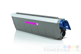 OKI - Toner OKI 41963606 Magenta - renovovaný toner pre OKI C9300/9500