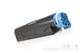 OKI - Toner OKI 44574702 - alternatívny toner pre OKI B411/431/MB461/471/491