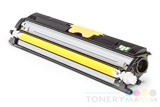 OKI - Toner OKI 44250721 Yellow - alternatívny toner pre OKI C110/130/MC160