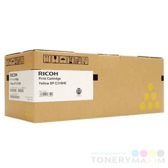 Ricoh - Toner Ricoh 406482 Yellow ( SP C230/1/2/C242/C310/C320 ) - originálny toner