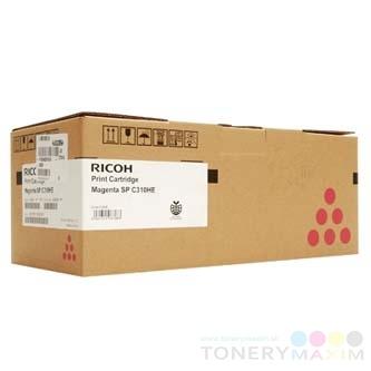 Ricoh - Toner Ricoh 406481 Magenta ( SP C230/1/2/C242/C310/C320 ) - originálny toner