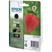 Náplň Epson T2991 XL Black ( 29XL ) - originálna atramentová náplň