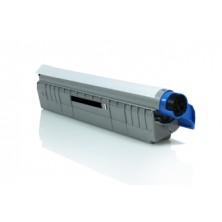 Toner OKI 43487712 Black - renovovaný toner pre OKI C8600/8800