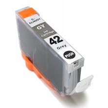 Náplň Canon CLI-42GY - alternatívna atramentová náplň