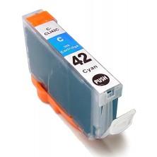 Náplň Canon CLI-42C - alternatívna atramentová náplň
