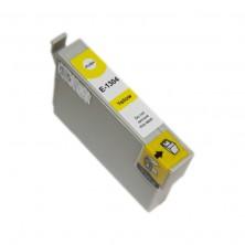 Náplň Epson T1304 Yellow - alternatívna atramentová náplň