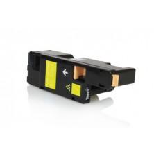Alternatívny toner za DELL C1660 Yellow (1000str.) - 593-11131