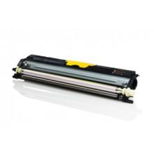 Toner Epson S050554 Yellow pre Epson C1600 / CX16 - alternatívny toner