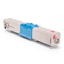 Toner OKI 46508710 Magenta - alternatívny toner pre OKI C332 / MC363