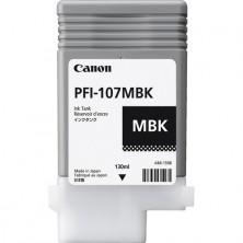 CANON Originál PFI-107MBK matte black iPF 680/685/780/785 (130ml