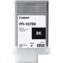 CANON Originál PFI-107BK black iPF 680/685/780/785 (130ml)