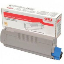 Toner OKI 46490608 Black - originálny toner pre OKI C532 / C542 / MC563 / MC573