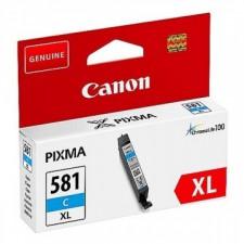 Náplň Canon CLI-581 XL cyan - originál