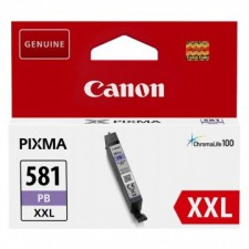 Náplň Canon CLI-581 XXL PB photo blue - originál