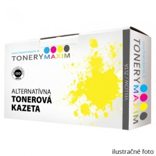 Toner Canon CRG-718 Yellow PREMIUM - alternatívny toner