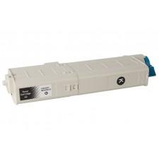 Toner OKI 46490608 Black - alternatívny toner pre OKI C532 / C542 / MC563 / MC573