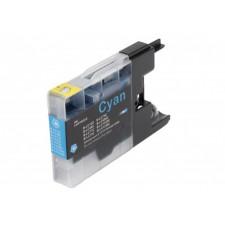 Náplň Brother LC-1240 Cyan - alternatívna atramentová náplň