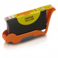 Náplň Lexmark 14N1071E Yellow - no.100 XL - alternatívna náplň