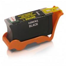 Náplň Lexmark 14N1068E Black - no.100 XL - alternatívna náplň