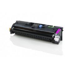Toner HP C9703A Magenta - renovovaný toner
