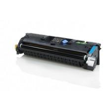 Toner HP C9701A  Cyan - renovovaný toner