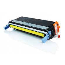 Toner HP C9722A Yellow - alternatívny toner