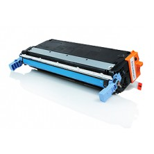 Toner HP C9721A Cyan - alternatívny toner