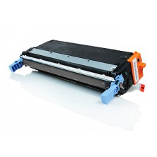 Toner HP C9720A Black - alternatívny toner