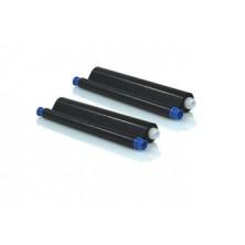 Fólia Panasonic KX-FA55 2 rolky - alternatívna