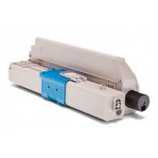 Toner OKI 44973536 Black - alternatívny toner pre OKI C301/321/322/MC340/342