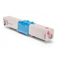 Toner OKI 44973534 Magenta - alternatívny toner pre OKI C301/321/322/MC340/342