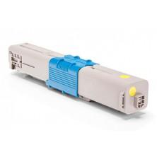 Toner OKI 44973533 Yellow - alternatívny toner pre OKI C301/321/322/MC340/342
