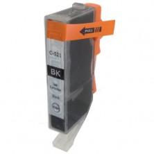 Náplň Canon CLI-521 black - alternatívna atramentová náplň