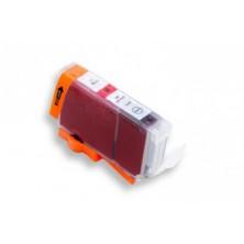 Náplň Canon CLI-8R red - alternatívna atramentová náplň