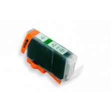 Náplň Canon CLI-8G green - alternatívna atramentová náplň