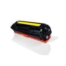 Toner Canon CRG-731Y Yellow - alternatívny toner