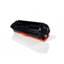 Toner Canon CRG-731BK Black - alternatívny toner