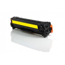 Toner Canon CRG-718 Yellow - alternatívny toner