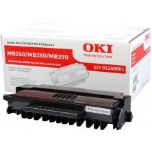 Toner OKI 01240001 - originálny toner pre OKI MB260/280/290