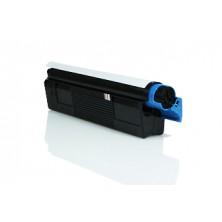 Toner OKI 42127408 Black - alternatívny toner pre OKI C5100/5200/5300/5400