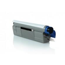 Toner OKI 43324424 Black - renovovaný toner pre OKI C5500/5800/5900