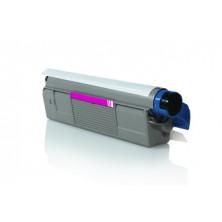 Toner OKI 43324422 Magenta - renovovaný toner pre OKI C5500/5800/5900