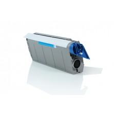 Toner OKI 41963007 Cyan - alternatívny toner pre OKI C7100/7500